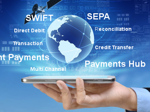 SEPA SWIFT Instant Payments Transactions Real-Time Fedwire NACHA CHIPS